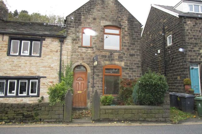 Thumbnail Semi-detached house to rent in Huddersfield Road, Diggle, Saddleworth.