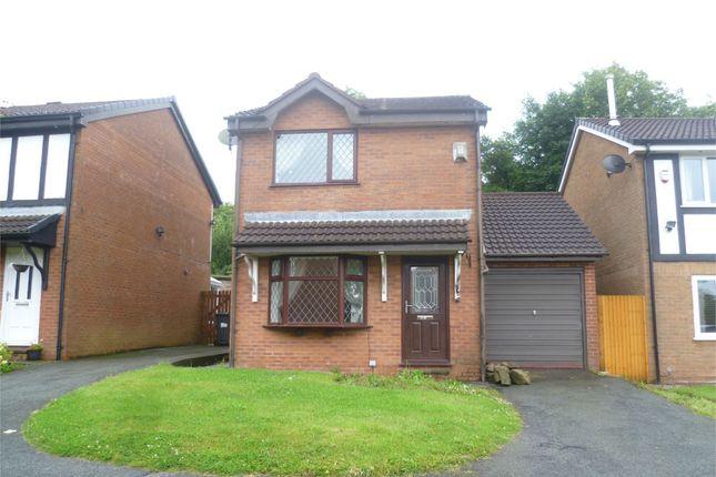 Thumbnail Detached house to rent in Highbank, Blackburn, Lancashire