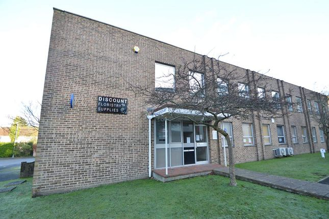 Thumbnail Office to let in Unit 1/1A Princes Court, Ferndown