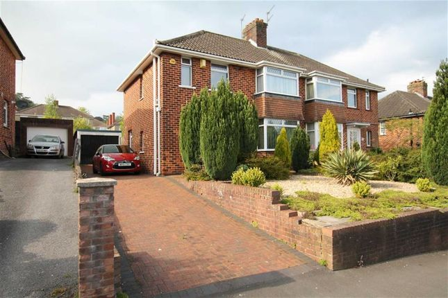 Thumbnail Semi-detached house for sale in Westbury Lane, Coombe Dingle, Bristol