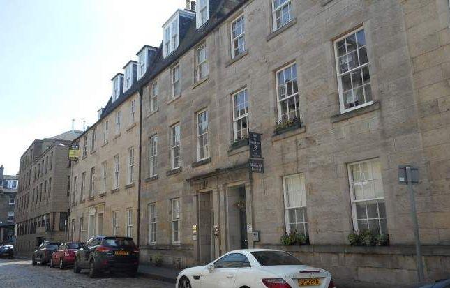 Thumbnail Office to let in 2nd Floor, 6 Hill Street, Edinburgh