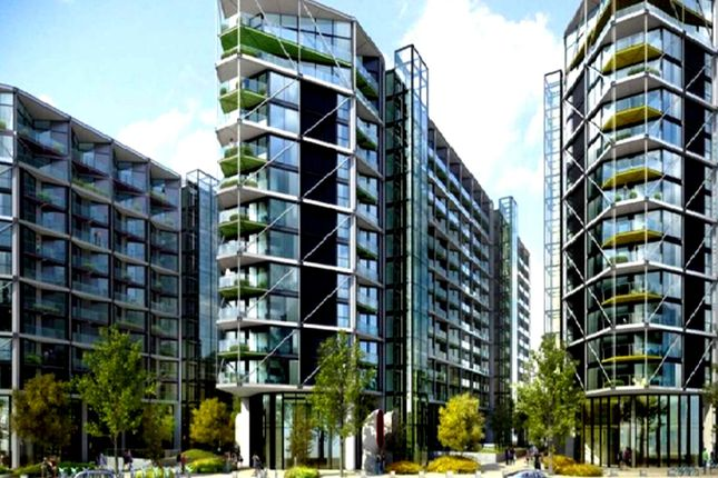 2 Bed 2 Bath Flat For Sale In Riverlight, Vauxhall, London Sw11