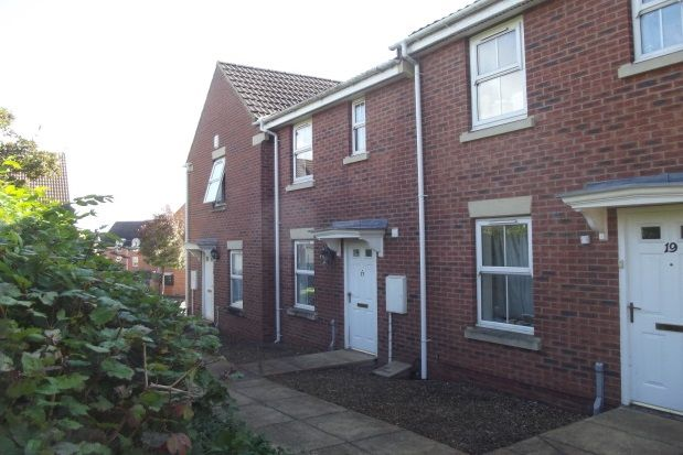 Thumbnail Property to rent in Casson Drive, Stoke Park, Bristol