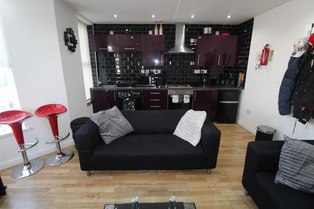 1 bed flat to rent in Taff Embankment, Cardiff