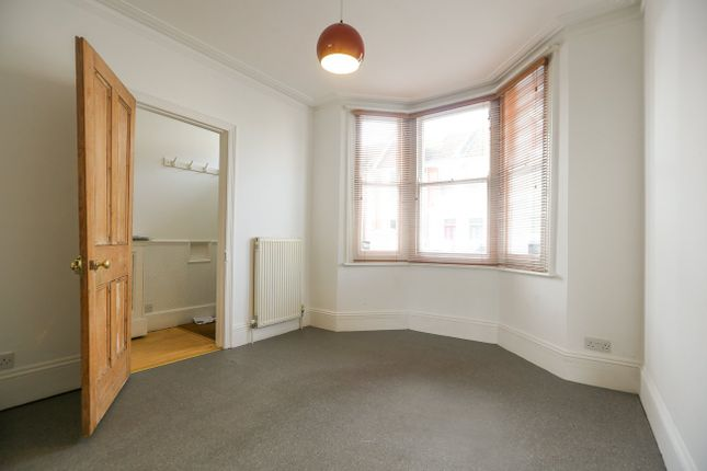 Thumbnail Terraced house to rent in Arundel Street, Brighton, East Sussex