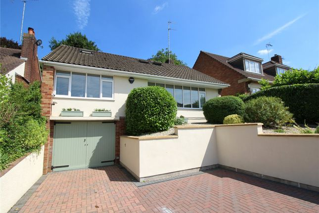 Thumbnail Detached house for sale in Heath Road, Downend, Bristol, Gloucestershire