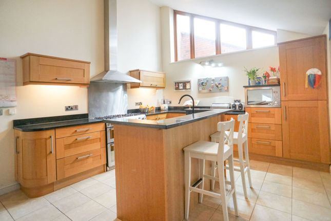 Thumbnail Bungalow for sale in Wordsworth Court, Carlisle