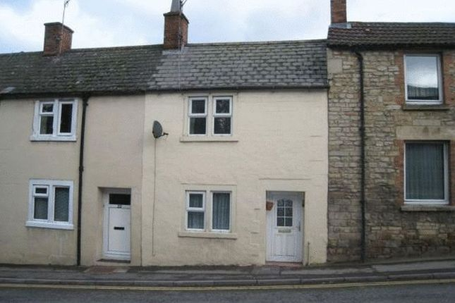 Thumbnail Cottage to rent in New Road, Calne