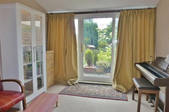 Garden Room Area of Main Street, Belton In Rutland, Oakham LE15