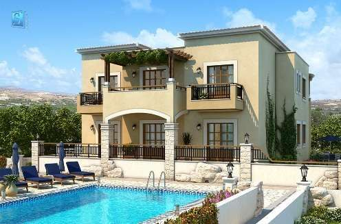 3 bed apartment for sale in Peyia, Stunning Apartments And Townhouses - Coral Bay, Cyprus