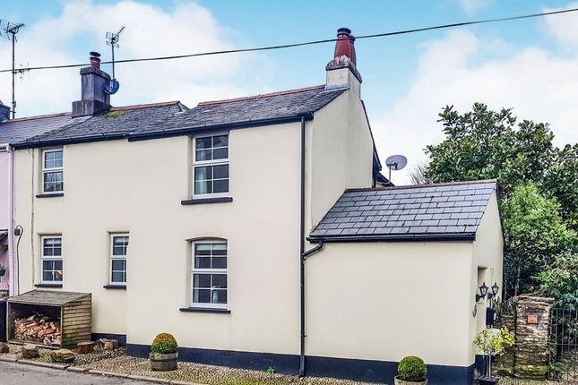 Thumbnail Semi-detached house for sale in Lutterburn Street, Ugborough, Ivybridge