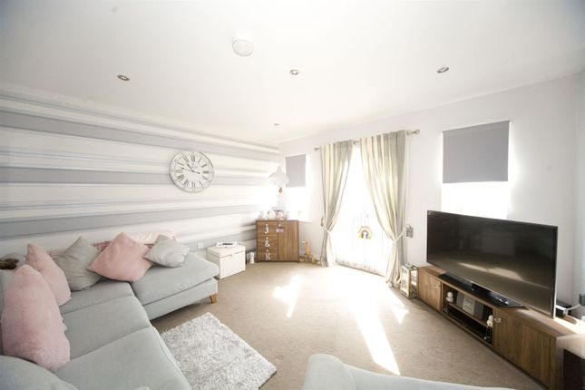 Thumbnail Flat for sale in Silverbirch Road, Hartlepool
