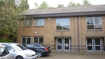 Thumbnail Office for sale in 6A & 6B Essex House, Cromwell Office Park, Chipping Norton, Oxfordshire