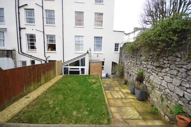 Thumbnail Flat for sale in Hampton Park, Bristol, Somerset