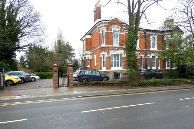 Thumbnail Semi-detached house for sale in Newlands, 1A Huyton Hey Road, Huyton, Liverpool