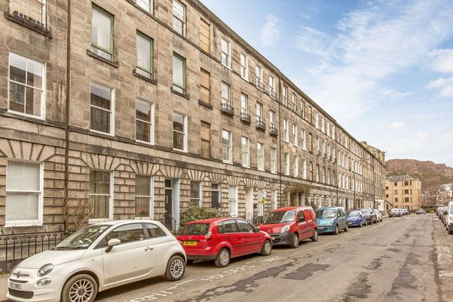 Thumbnail Flat for sale in 27/5 Montague Street, Newington