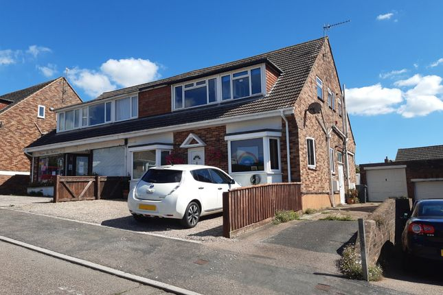 Thumbnail Flat for sale in Mount Pleasant Avenue, Exmouth