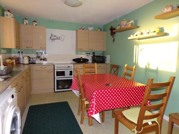 Kitchen Diner of Ladysmith Road, Kirby Muxloe, Leicester, Leicestershire LE9