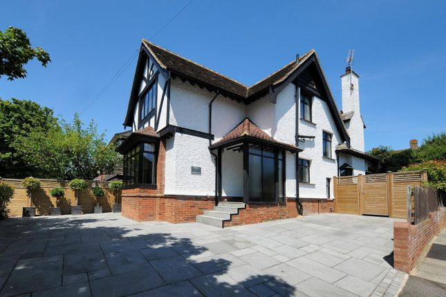 Thumbnail Detached house for sale in St. Mildreds Avenue, Ramsgate