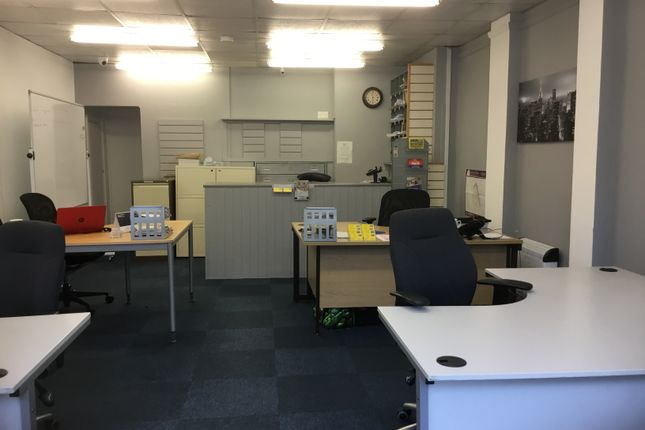 Inside Office of London Road, Leigh On Sea, Essex. SS9