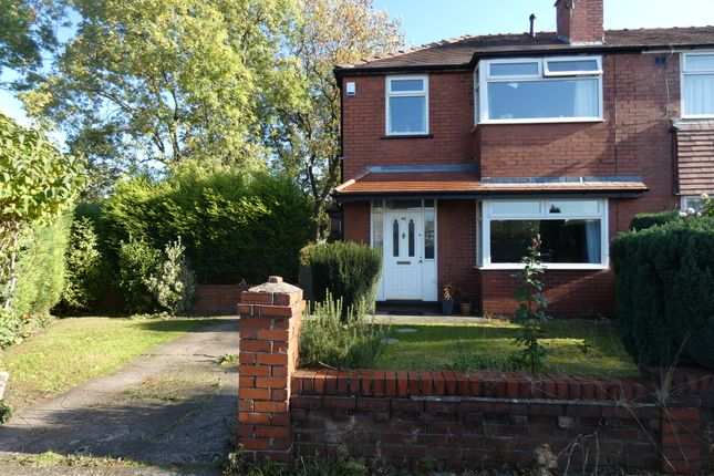 Thumbnail Semi-detached house to rent in Apethorn Lane, Hyde