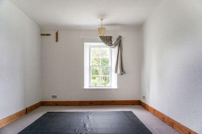 Master Bedroom of Roundyhill, Forfar DD8