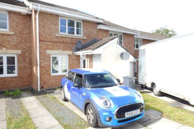 Thumbnail Terraced house to rent in Robertson Gait, Paisley, Renfrewshire