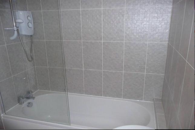 Bathroom  of Overton Crescent, Johnstone PA5