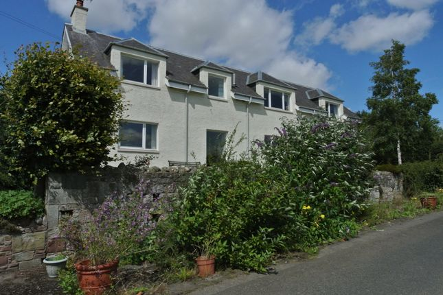 Thumbnail Detached house for sale in Cliftonhill, Ednam, Kelso