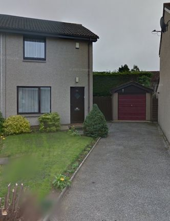 2 bed semi-detached house to rent in Inchkeith Terrace, Broughty Ferry, Dundee DD5