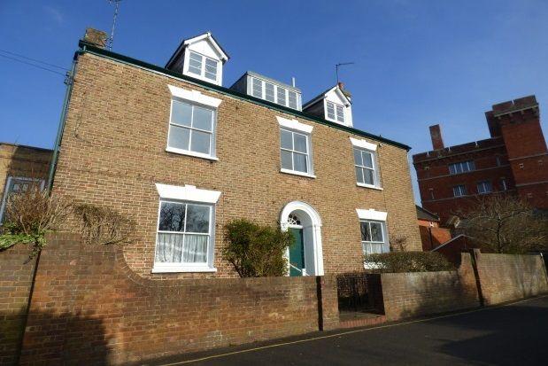 Thumbnail Property to rent in Mount Street, Taunton