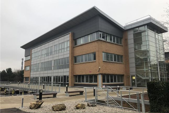 Office to let in Kilpatrick House, Hamilton Intnl Technology Park, 2 Lister Way, Blantyre, Glasgow, South Lanarkshire