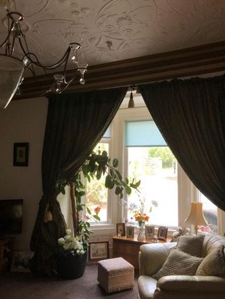 Thumbnail Flat to rent in Ribchester Road, Wilpshire, Blackburn