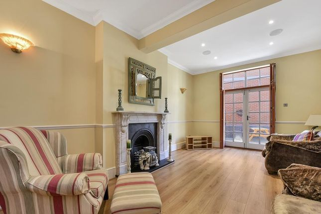 Thumbnail Semi-detached house to rent in Jasmine Court, Woodyates Road, London