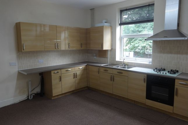 Thumbnail Terraced house to rent in Blackburn Place, Batley