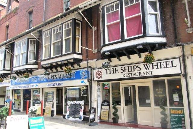 Thumbnail Restaurant/cafe for sale in Southport, Merseyside