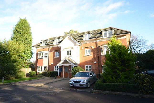 Thumbnail Property to rent in Marchmont Place, Bracknell