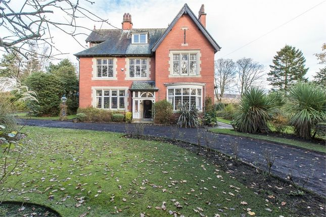Thumbnail Detached house for sale in Pall Mall, Rivington Lane, Horwich, Bolton