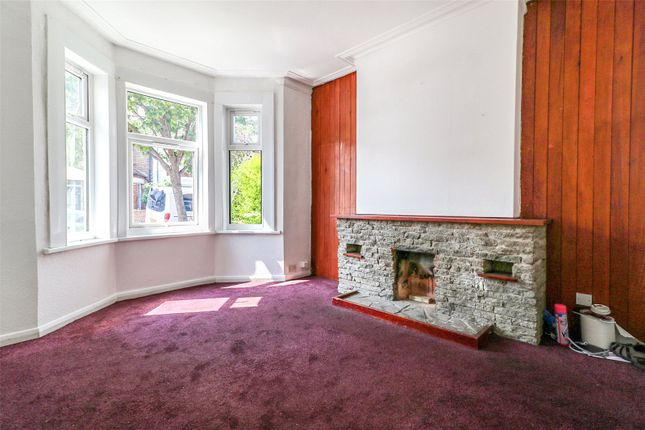 Thumbnail Terraced house to rent in Benares Road, London
