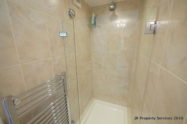 Shower Room of Highfields, Cuffley, Potters Bar EN6