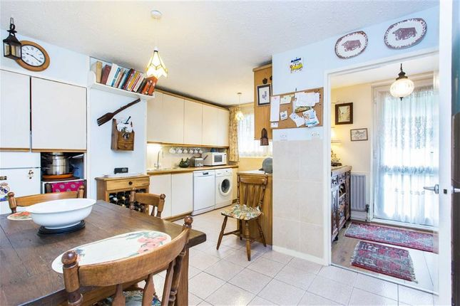 Thumbnail Detached house for sale in Oakley Square, London, London