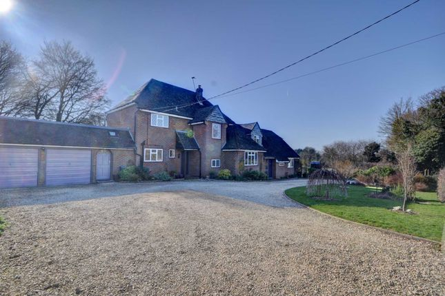 Thumbnail Detached house for sale in Cadsden Road, Princes Risborough