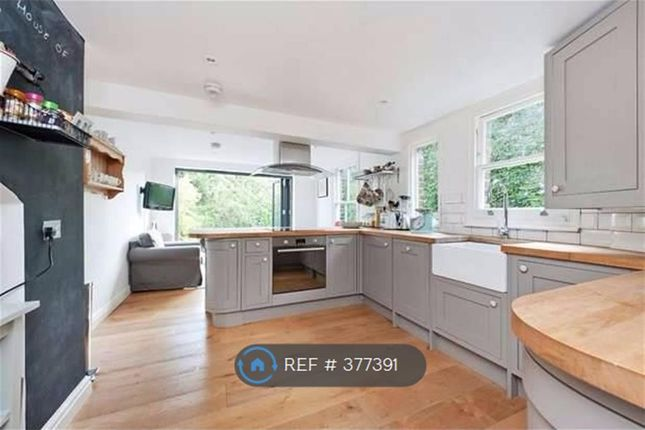 Thumbnail Room to rent in West Dulwich, London