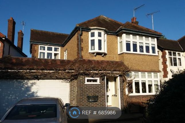 Thumbnail Detached house to rent in Northumberland Road, New Barnet, Barnet