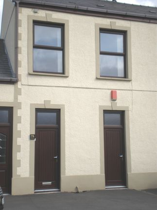 Thumbnail Flat to rent in Harriet Street, Trecynon, Aberdare