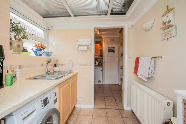 Utility Room of Yarmouth Road, Poole BH12