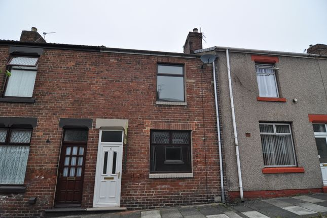 Thumbnail Terraced house to rent in Pearson Street, Spennymoor