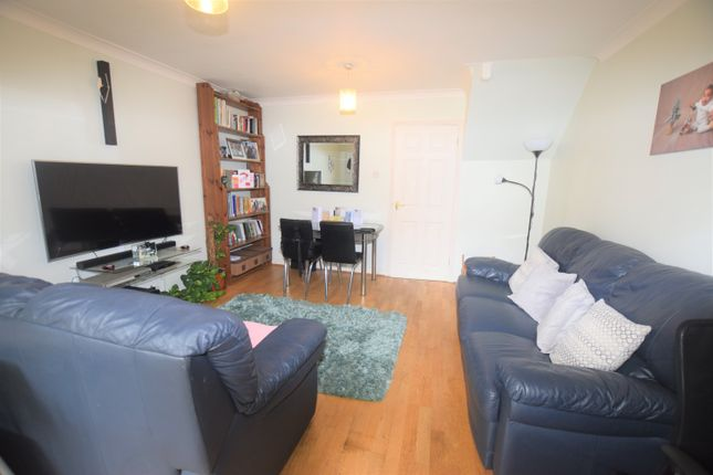 Lounge of Rose Tree Mews, Woodford Green IG8