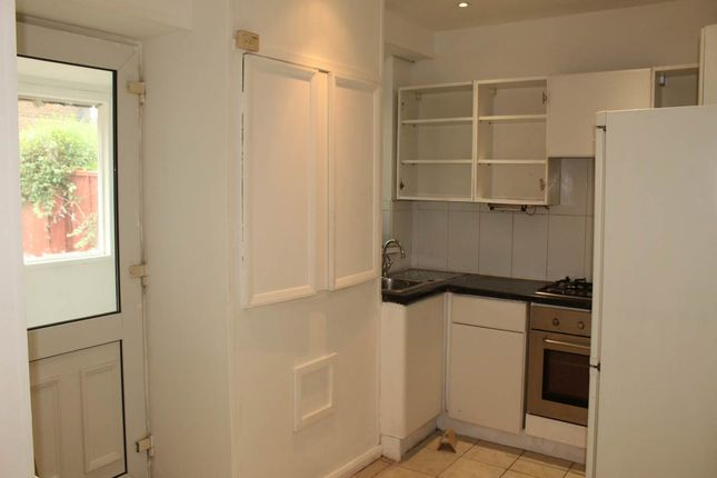 Thumbnail Property to rent in Halsway, Hayes