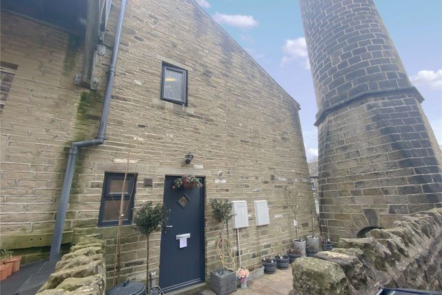 2 bed property to rent in Lower Town Mills, Oxenhope, Keighley BD22
